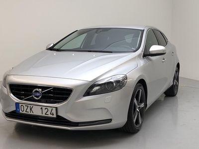 brugt Volvo V40 D2 (115hk)