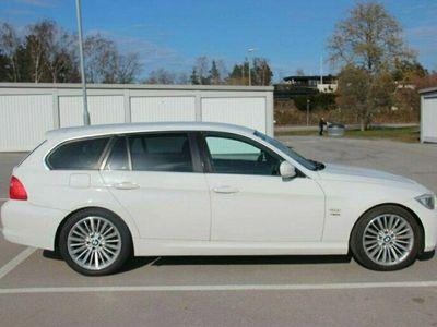begagnad BMW 330 3K UW91 SA D XDRIVE