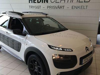 begagnad Citroën C4 Cactus 1.2 Puretech FEEL, Dragkrok