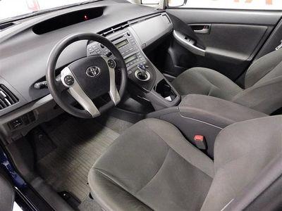 begagnad Toyota Prius 1,8 HSD