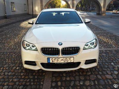 begagnad BMW 520 dA xDrive Sedan, M-Sport, Dieselvärm -16