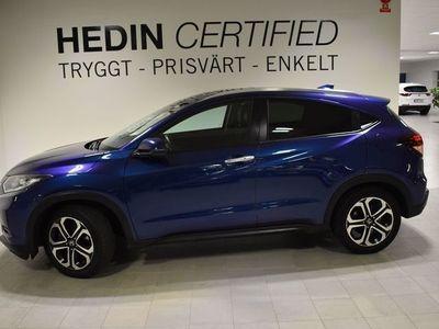 begagnad Honda HR-V 1,5 i-VETEC CVT 2WD Executive