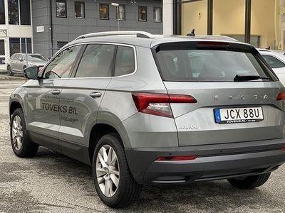 begagnad Skoda Karoq 1.5 TSI DSG Värmare 2020, SUV 279 900 kr