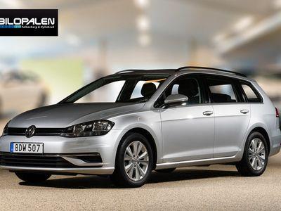 begagnad VW Golf Sportscombi 1,
