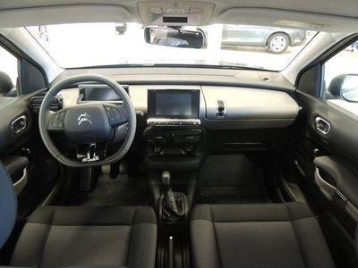 begagnad Citroën C4 Cactus PureTech 82 Feel -16