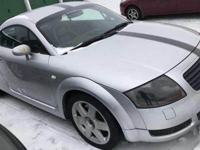 gebraucht Audi TT Obesiktigad -99