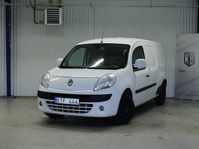 begagnad Renault Kangoo Express Maxi 1.5 dCi 86hk -11