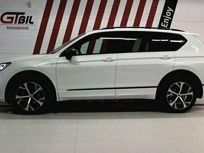 begagnad Seat Tarraco 1.4 e-HYBRID 245 DSG6 FR NAV, Elstol, Drag 2021, SUV Pris 5 795 kr