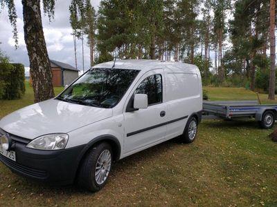 begagnad Opel Combo 1,3 cdi