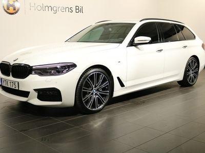 gebraucht BMW 530 i Touring M-Sport Innovation