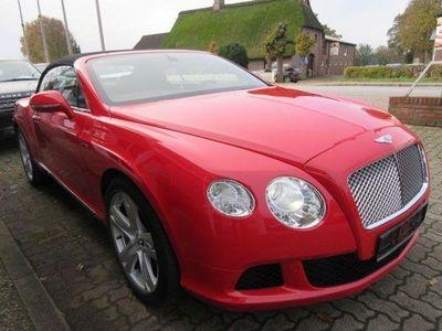 begagnad Bentley Continental GTC 2013, Sedan 1 099 000 kr