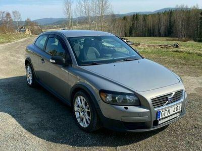 begagnad Volvo C30 M +
