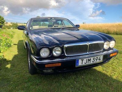 begagnad Jaguar XJ 4.0