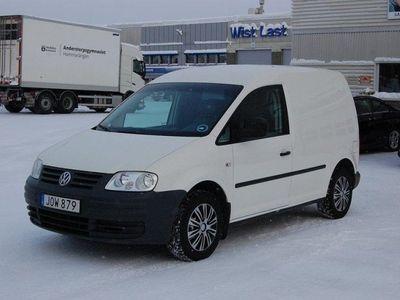 gebraucht VW Caddy 2.0 SDI Comfort 70hk