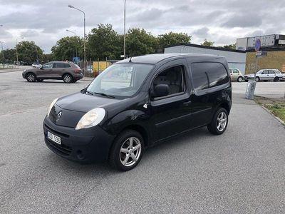 begagnad Renault Kangoo NY BESIKTAD -09