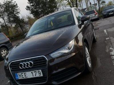 second-hand Audi A1 1,2 TFSI lågmil GARANTI 1 ÅR -11