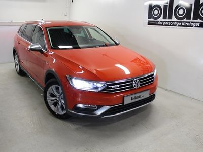 used VW Passat Alltrack TDI 190 DSG EXECUTIVE BUSINESS