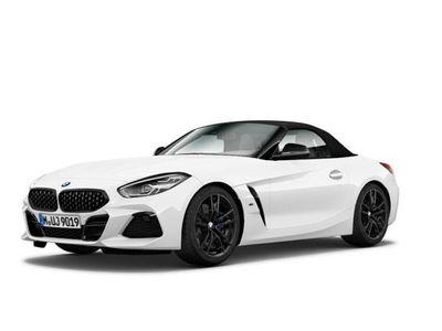 used BMW Z4 sDrive 30i M Sport -19