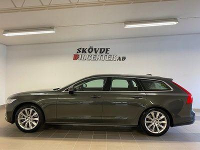 begagnad Volvo V90 T4 Advanced/Värmare/Drag/4100Mil
