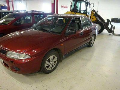 begagnad Mitsubishi Carisma S 1.8