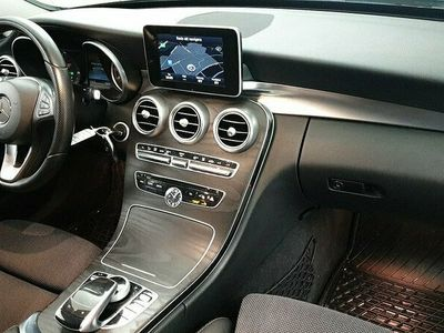 begagnad Mercedes C350e Kombi S205 (211hk)