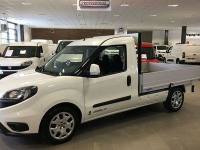 begagnad Fiat Doblò Pick Up