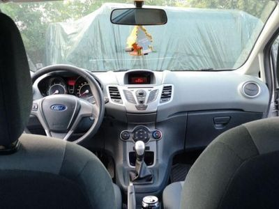begagnad Ford Fiesta - 09 1,25 (82HK) - Säljes -09