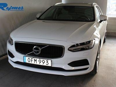 begagnad Volvo V90 D4 AWD Momentum Edition