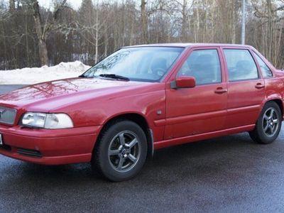 begagnad Volvo S70