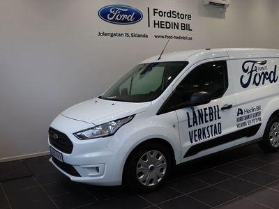gebraucht Ford Transit Skåp L1 Trend 1.5 L 100hk Automat LEV. 1/7 2019