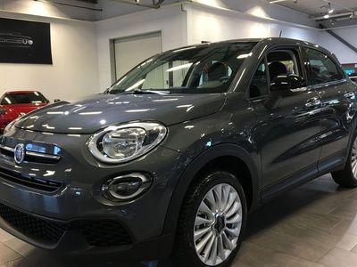 begagnad Fiat 500X URBAN 1,6 E-TORQ 110Hk