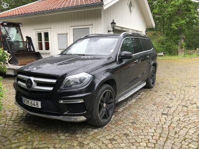 usata Mercedes GL350