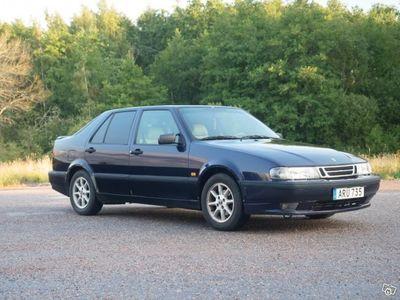 begagnad Saab 9000 A50 2.0t -97