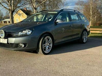 begagnad VW Golf  VW 1KM
