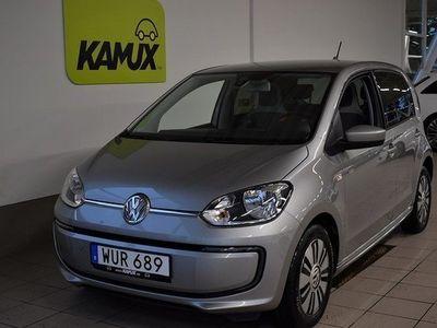 begagnad VW e-up! 18 kWh Single Speed SÖNDAGSÖPPET 27 10 Navigator Hemleveran 2016, Halvkombi 169 800 kr