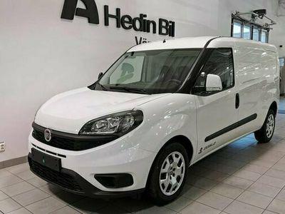 begagnad Fiat Doblò L2H1 Maxi B-Kamera Multijet 2021, Transportbil Pris 206 125 kr
