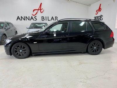 begagnad BMW 325 I TOURING