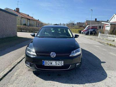 begagnad VW Jetta  VW 16