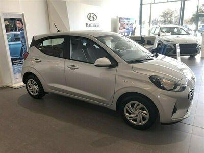 begagnad Hyundai i10 1.0 MT5 Essential