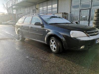 begagnad Chevrolet Nubira NubiraSW 1,8
