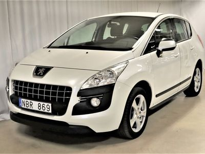 used Peugeot 3008 ACTIVE 1.6 HDi