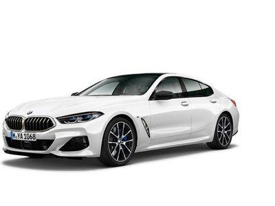 begagnad BMW M850 i xDrive Gran Coupe / 530hk
