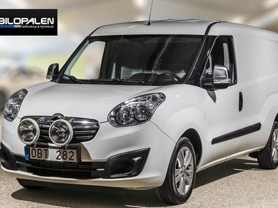 begagnad Opel Combo Skåp 1.6 cdti -13