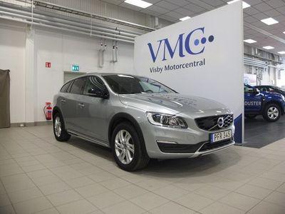 begagnad Volvo V60 D4 AWD Business Adv