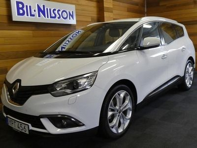 begagnad Renault Grand Scénic IV Energy TCe 140 Zen