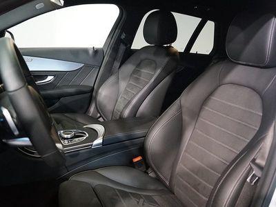 begagnad Mercedes C200 Kombi // AMG Paket // Kombi Paket // Automat 160hk