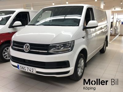 gebraucht VW Transporter SKÅP PROLINE SKÅP 102HK 300