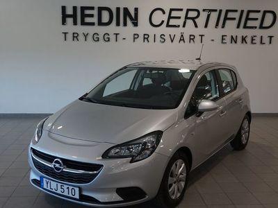 brugt Opel Corsa 1.4 90hk Automat
