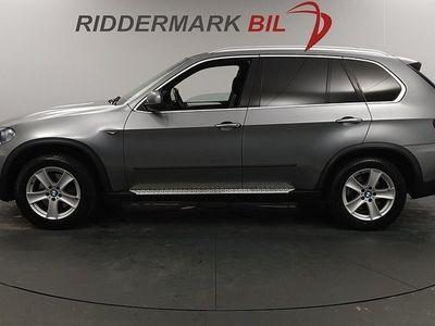 begagnad BMW X5 xD35d Sport Skinn Navi HiFi Drag 4-Zon