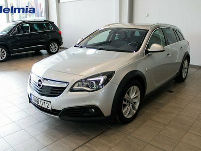begagnad Opel Insignia Country Tourer 4x4